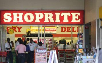 Shoprite Supermarket Black Friday