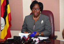 Speaker-Kadaga on nrm caucus meeting about Mak