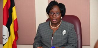 Speaker-Kadaga on nrm caucus meeting about Mak