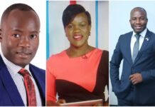 Frank Walusimbi, Joyce Bagala and Faridah Nakazibwe among best Luganda news anchors in Uganda (2019)