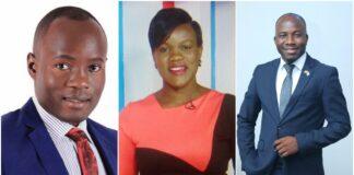 Frank Walusimbi, Joyce Bagala and Faridah Nakazibwe among best Luganda news anchors in Uganda (2019)