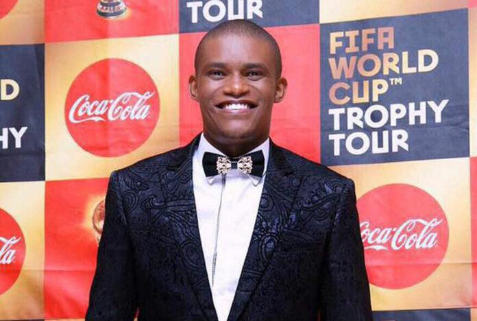 Andrew Kabuura biography