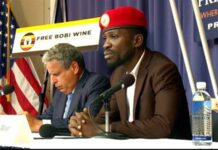 Bobi wine People Power 2021 elections