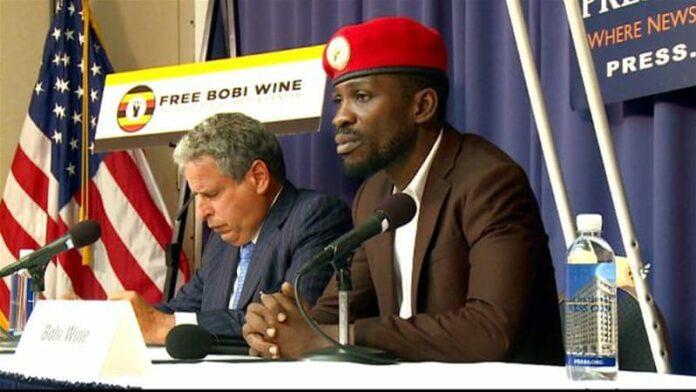Bobi wine People Power 2021 elections