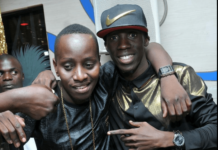 Douglas Lwanga speaks out on Mc Kats
