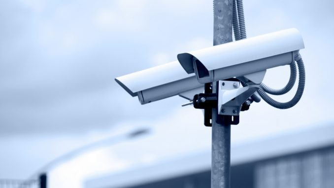 MPs demand reduced tax on CCTV cameras