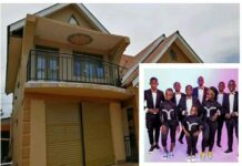MPs pay Ghetto Kids house