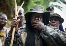 Museveni to celebrate NRA Freedom Fighters