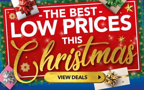 Shoprite Uganda christmas