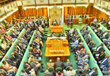 Uganda Six MPs lose seats in parliament
