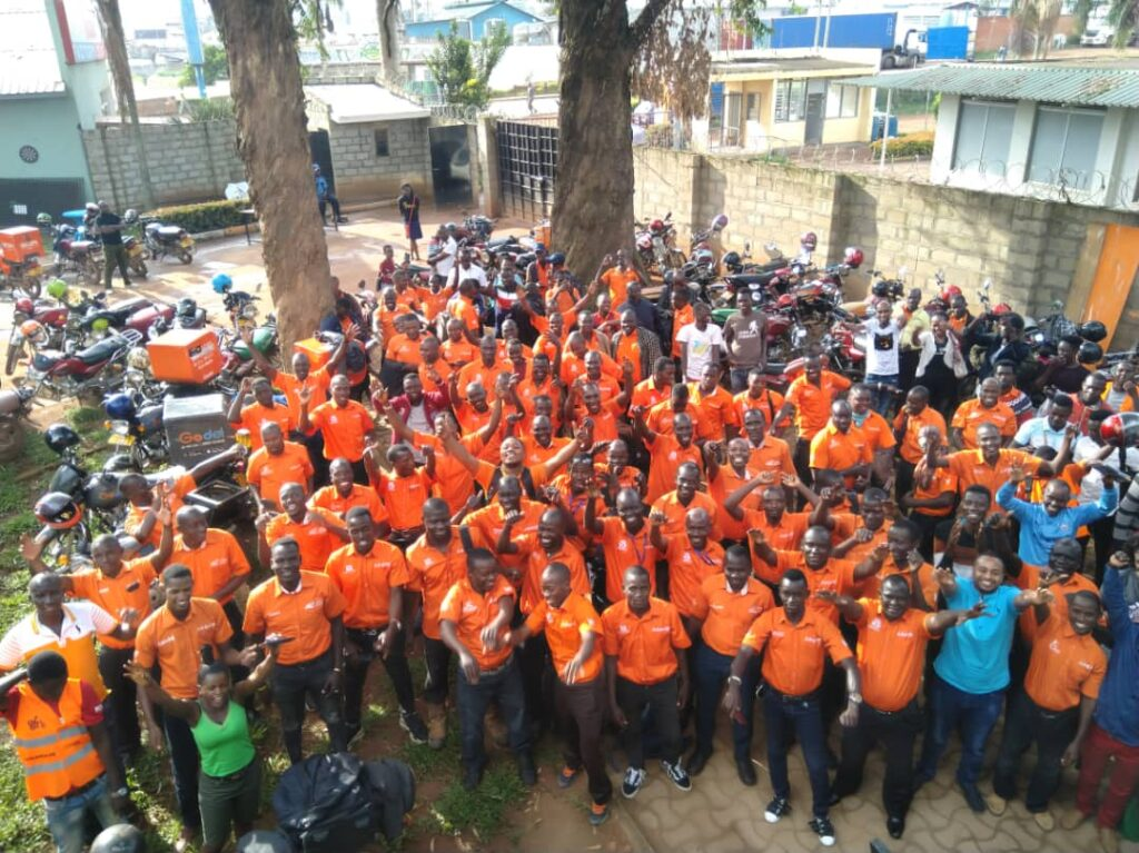 Jumia Black Friday hits new milestones