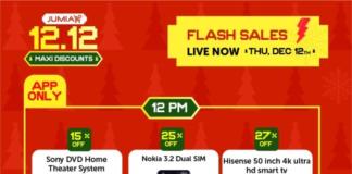 jumia thursday flash sale3