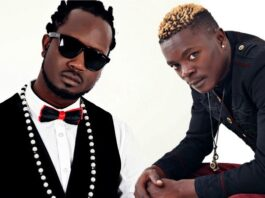 Bebe Cool fears me King Saha responds beef