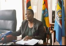 Betty Nambooze asks EC to compensate MPs