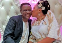 Court Okays Judith Babirye and MPs Ssebulime's divorce