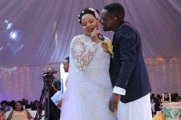 Judith Babirye mirundi on divorce