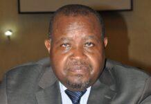 Justice Joseph Murangira transferred