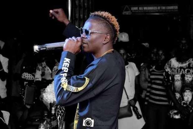 King Saha apologize Bebe cool