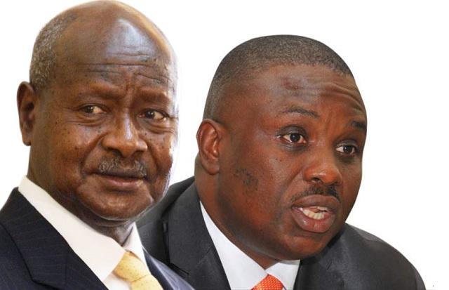 Lukwago Museveni elections