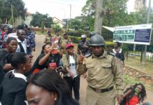 Makerere to deliver gowns in time Management assures Graduands