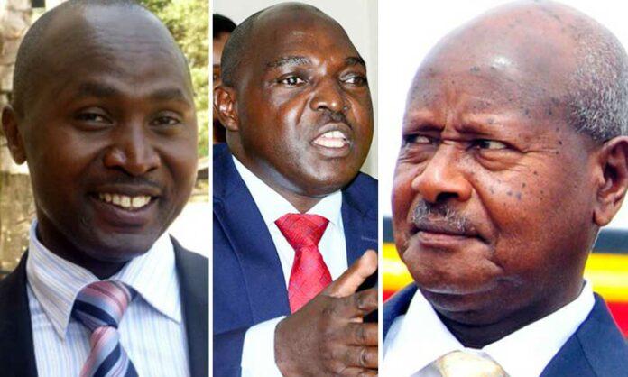NRM rebel MPs Museveni warns