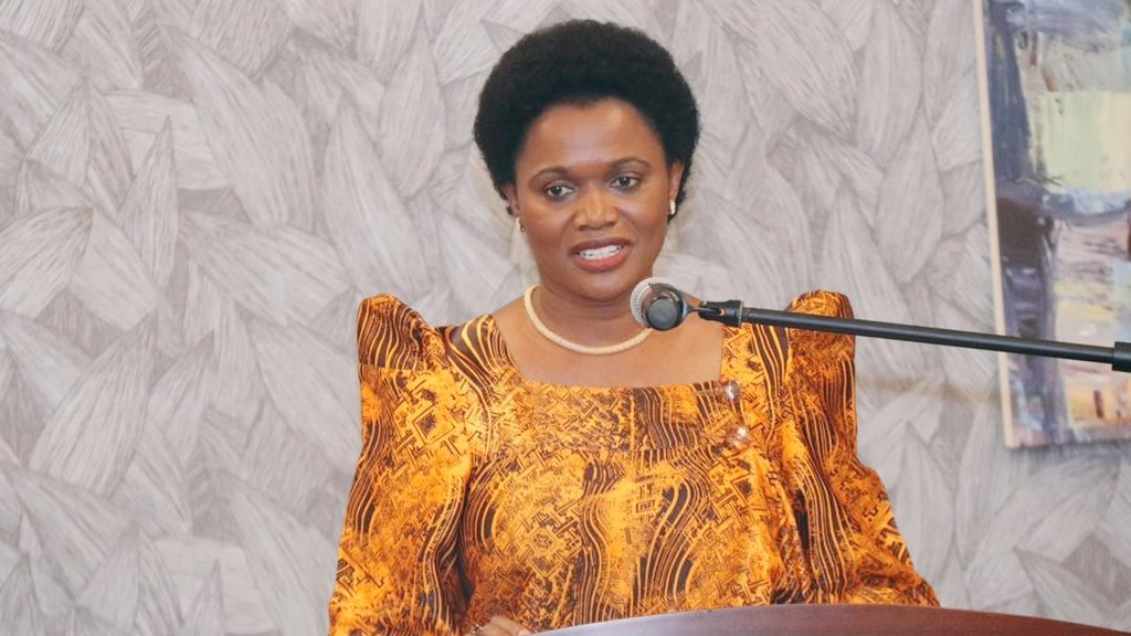 Nnabagereka Buganda fight against corruption