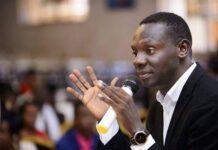 Pastor Wilson Bugembe judith babirye marriage