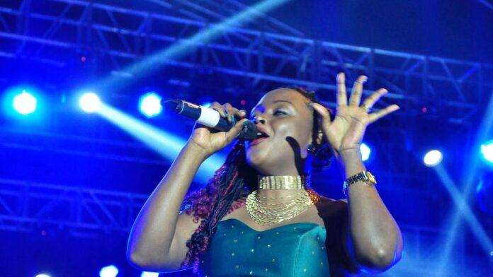 Rema Namakula live in concert 2020