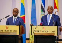 Sam Kahamba Kutesa Uganda Rwanda relations