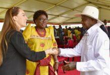 SpeakerRebeccaKadagaC NRM marks 34th anniversary
