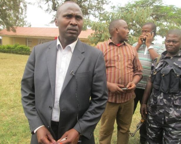 Theodore Ssekikubo attempted murder