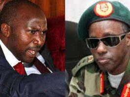 Tumwine Ssekikubo violated law
