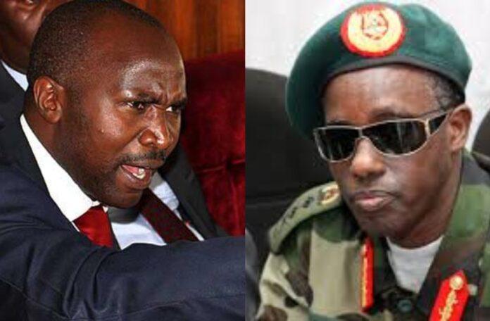 Tumwine Ssekikubo violated law
