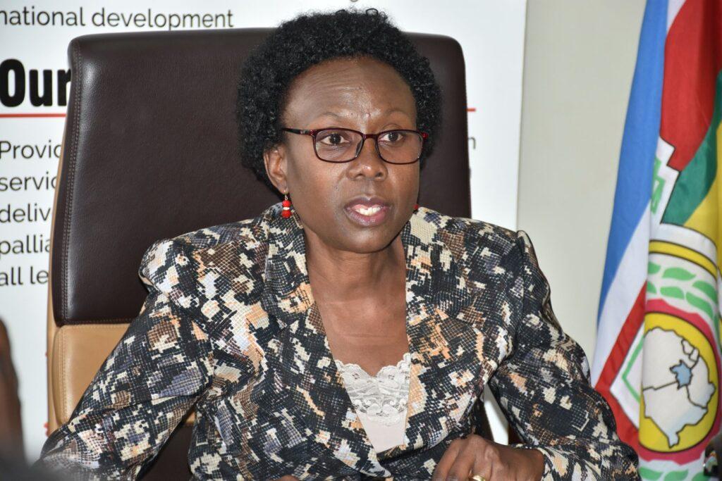 Aceng Uganda coronavirus outbreak