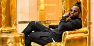 Bebe Cool Moses Ssali Age Biography