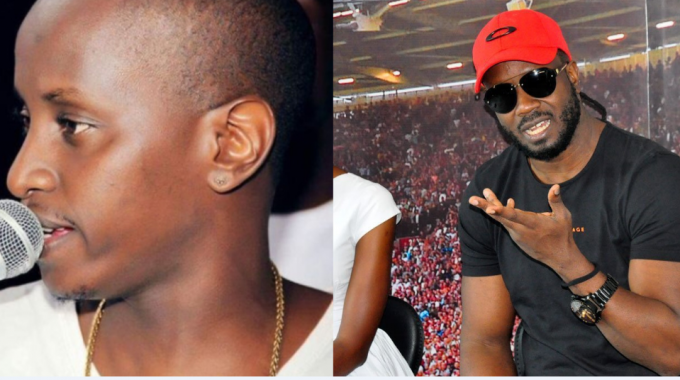 Bebe Cool Party with MC Kats
