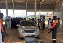 Cabinet approves periodic inspection of vehicles