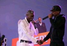 Chameleone Clever J should battle2
