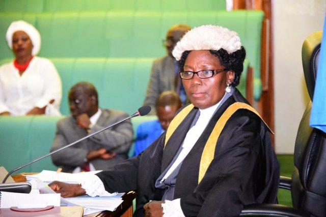 Coronavirus Kadaga summons PM over Ugandan students