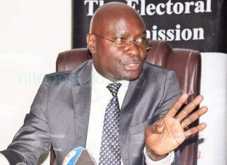 EC clears Bobi Wine, Mabirizi to start presidential Consultation