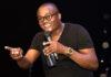 Kenzo bans MC Kapale Festival