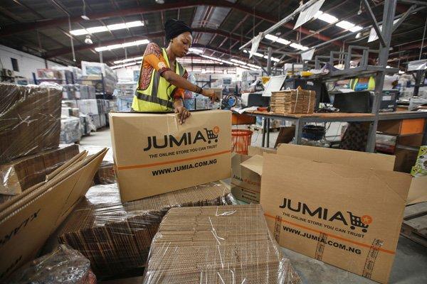 Jumia partners with Bata and Total