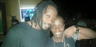 MC Kats Bebe Cool financial support