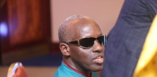 MPs accuse Gen Tumwine of blocking the work of Parliament