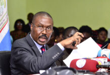 Muntu free and fair elections