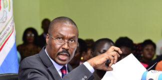 Muntu free and fair elections