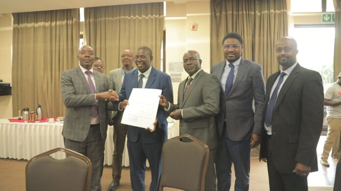 Oil and Gas Trainers forms new association in Uganda