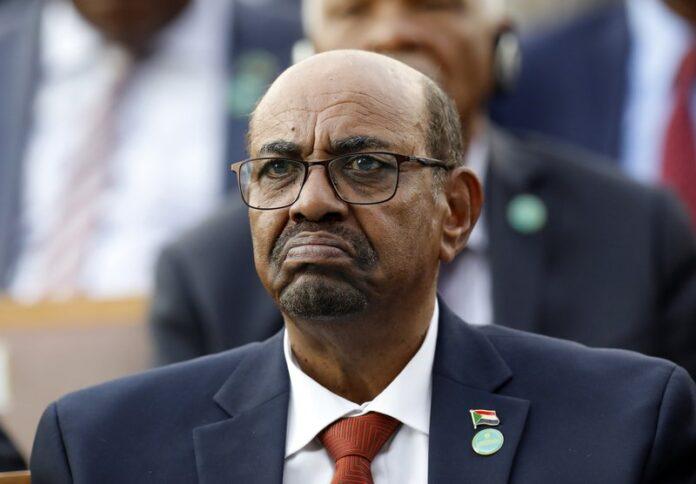 Omar al-Bashir set for ICC trial AP news