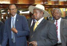 Rwanda asks Uganda to fire top spy chiefs