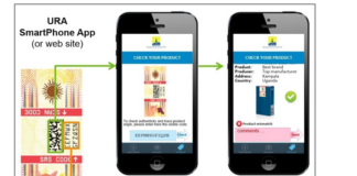 URA Digital tax stamps